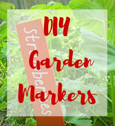 DIY Garden Markers 4